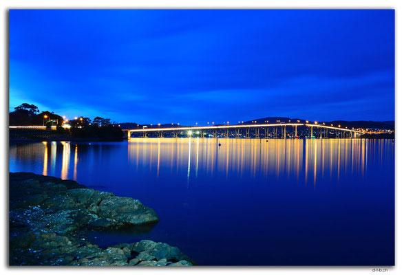 AU1407.Hobart.Tasman Bridge