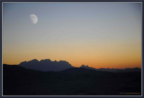 EG038.Sonnenuntergang im Sinai