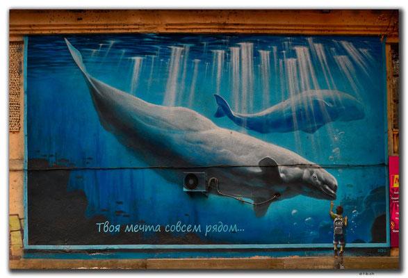 KG0024.Bishkek.Wandbild