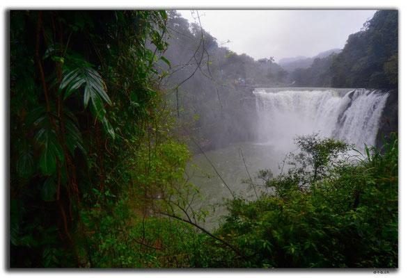 TW0055.Shifen.Wasserfall