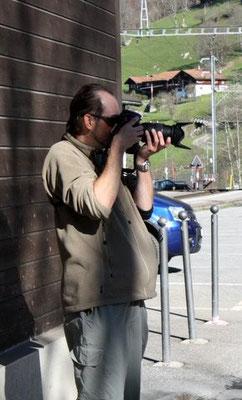 Schweiz,Klosters28.David Brandenberger (Foto von Clair Southwell)