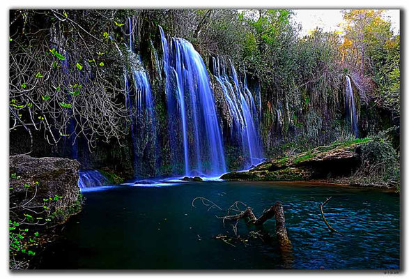 TR0310.Antalya.Kursunlu-Wasserfall