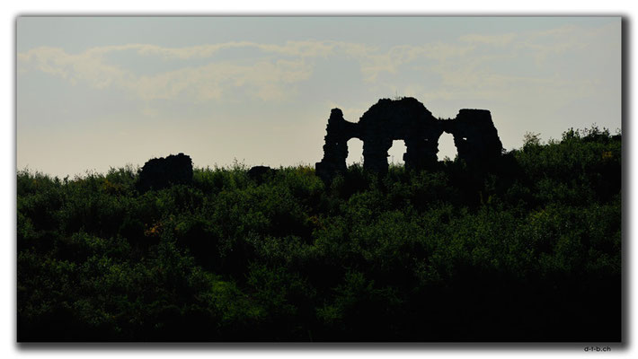 TR0426.Aspendos.Ruinen