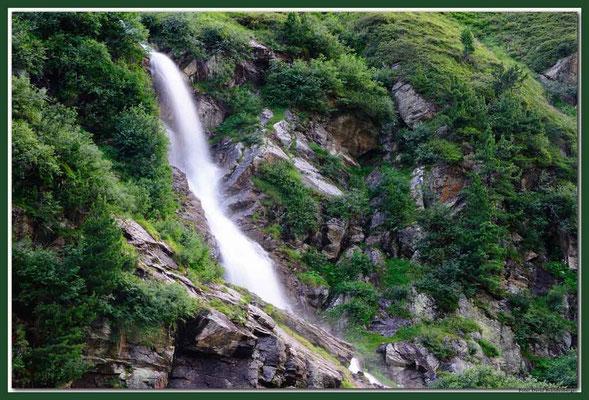 A0630.Wasserfall,Vereina,Klosters,CH