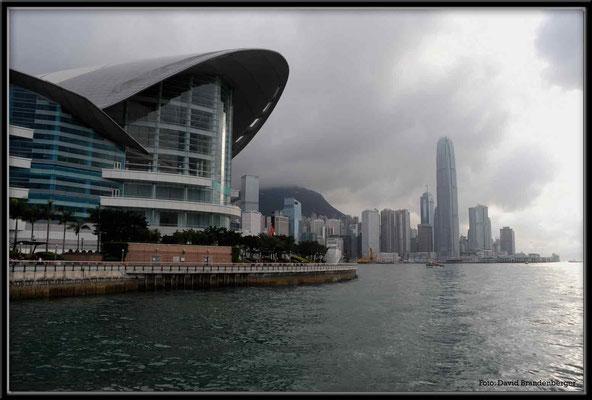 C2437  Hong Kong Wan Chai