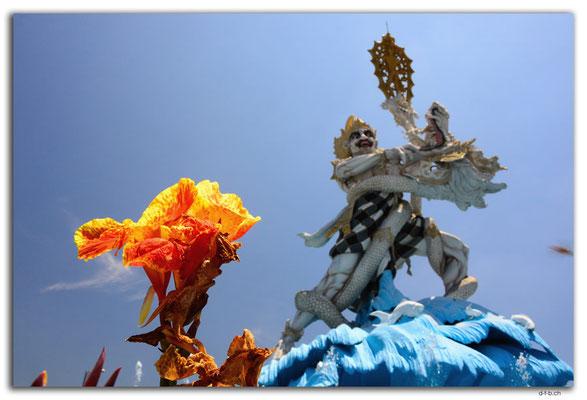 ID0214.Kuta.Patung Dewa Ruci