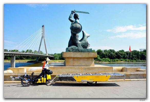 PL162.Warschau.Brücke