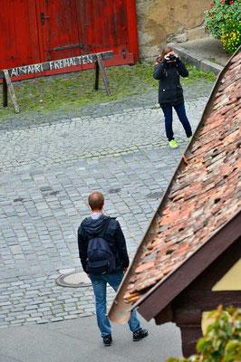 Deutschland.Rothenburg ob der Tauber6