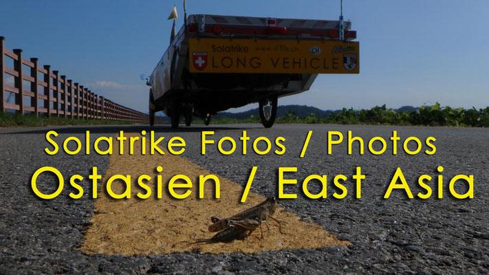 Galerie Solatrike Fotos Ostasien / Photos East Asia