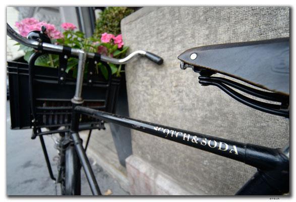 HU020.Budapest.Fahrrad