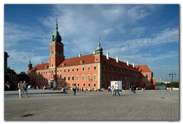 PL154.Warschau.Schloss