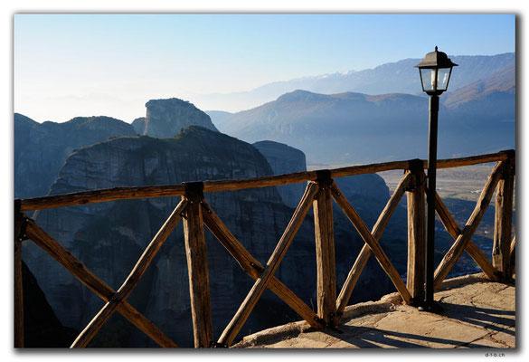 Griechenland.Megalo Meteora1