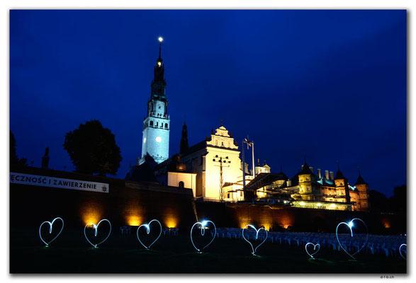 PL091.Czestochowa.Jasni Gora