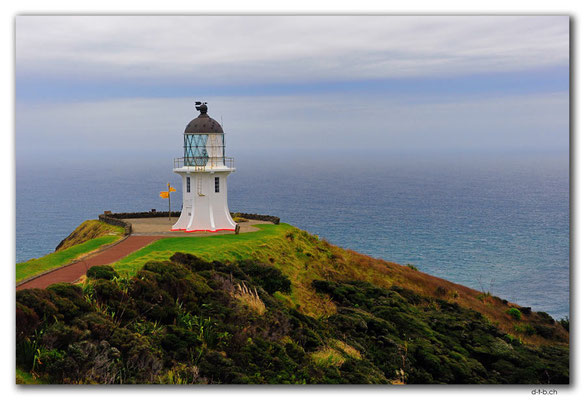 NZ0112.Cape Reinga.Lighthouse