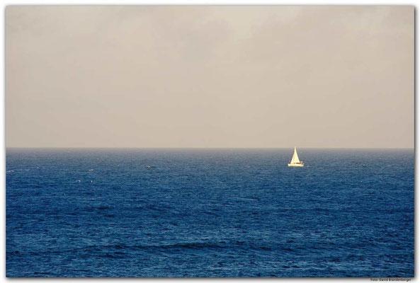 LAN050 einsames Schiff