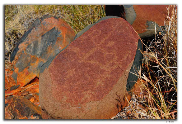 AU0320.Karratha.Rock Art