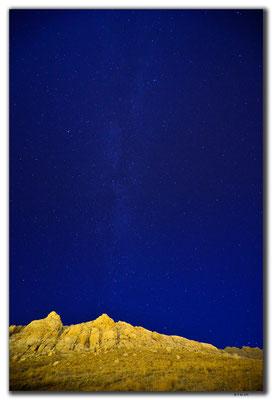 IR0130.Semirom.Starry Sky