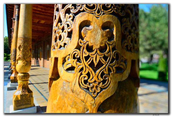 UZ0224.Tashkent.Gedenkallee