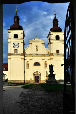 CZ008.Uhersky Brod Kloster