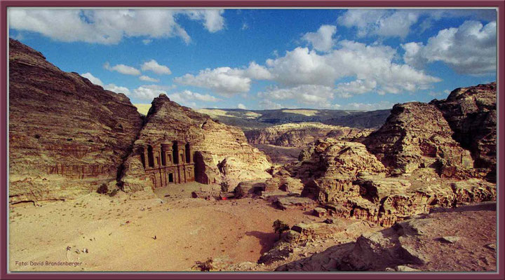 JO034.Ad Dayr Tempel.Petra