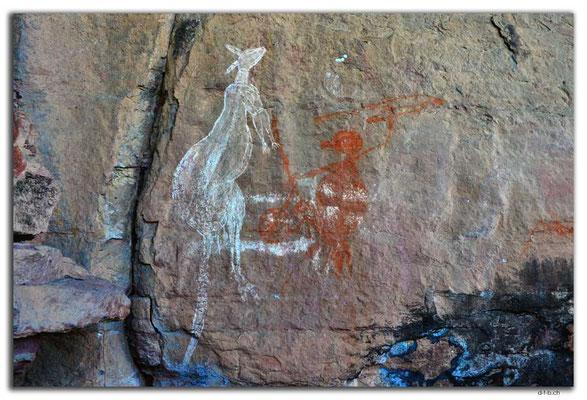 AU0028.Kakadu N.P. Nourlangie Rock