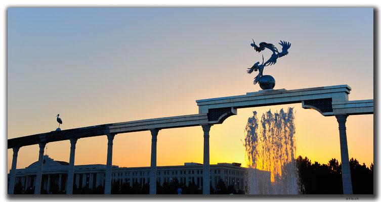 UZ0215.Tashkent.Mustaqillik Park