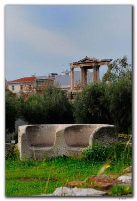 GR0402.Athen.röm.Bäder