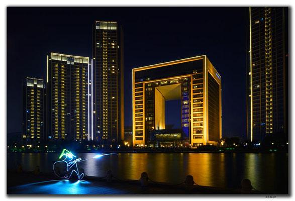 CN0398.Tianjin.Haihe River