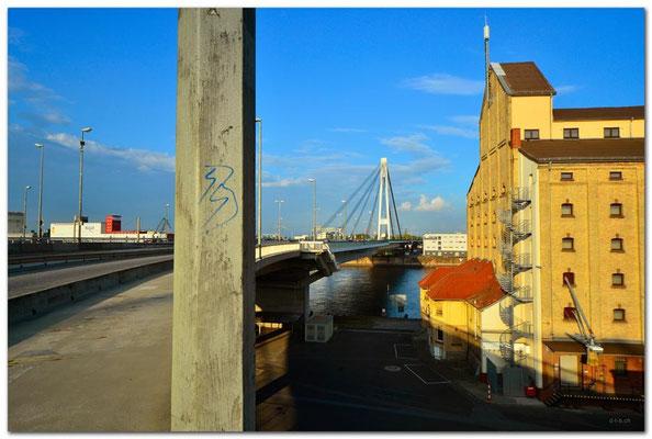 DE209.Ludwigshafen.Kurt-Schumacher Brücke