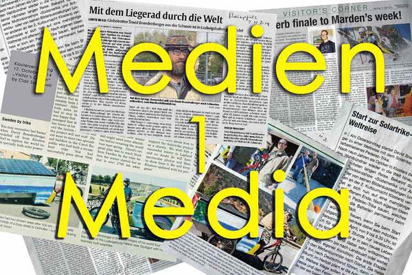 Solatrike Medien 1 / Media 1