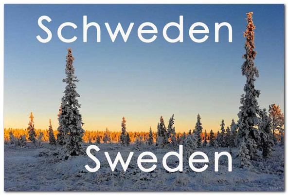 Fotogalerie Schweden / Photogallery Sweden