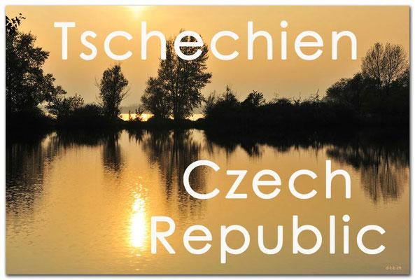 Fotogalerie Tschechien