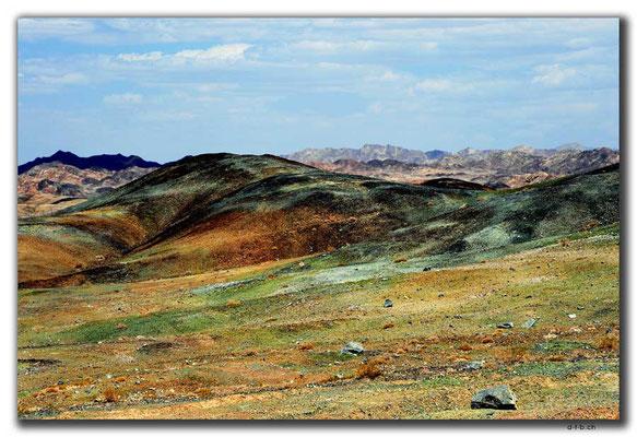 CN0077.Wüste Gobi