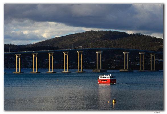 AU1320.Hobart.Tasman Bridge