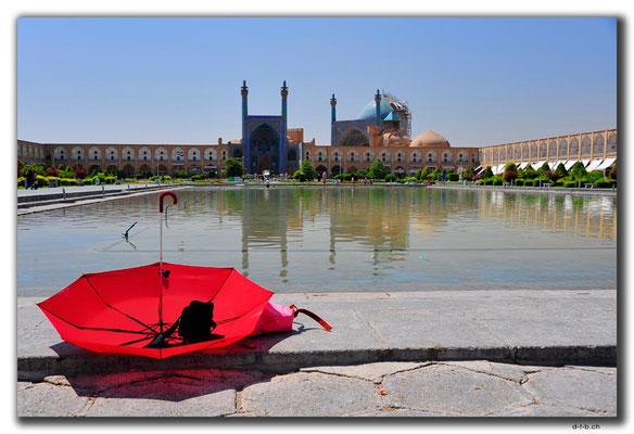 IR0149.Isfahan.Jame Abbas Mosque