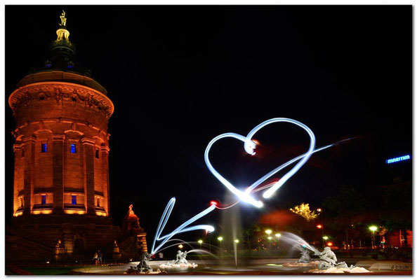 DE012.Wasserturm.Mannheim