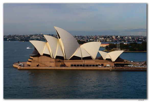AU1588.Sydney.Opera House