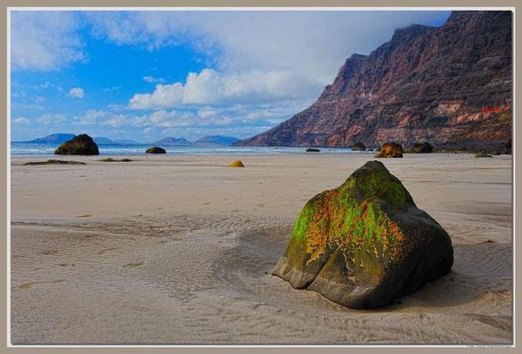 LAN067.Playa Famara