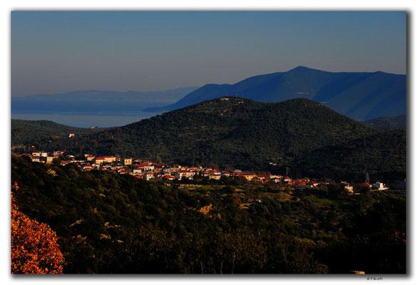 GR0280.Griechisches Dorf