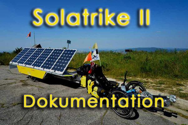 Solatrike, Dokumentation