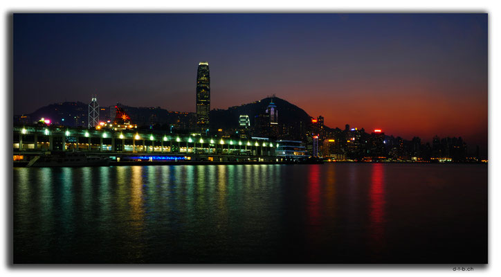 HK0003.Hong Kong.Victoria Harbour