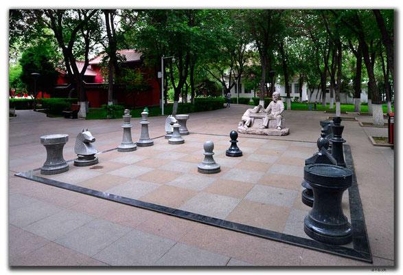 China, Urumqi