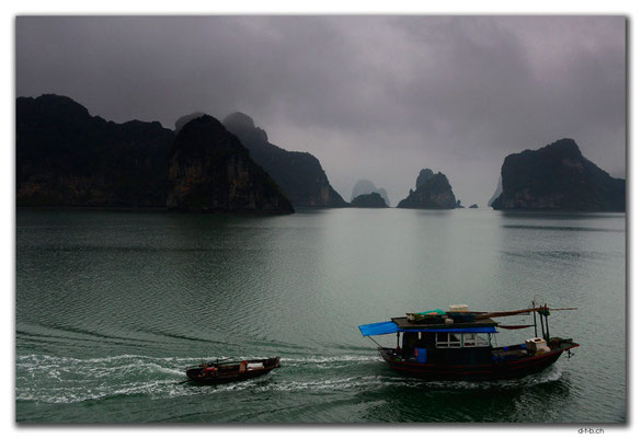 VN0016.Ha Long Bay,