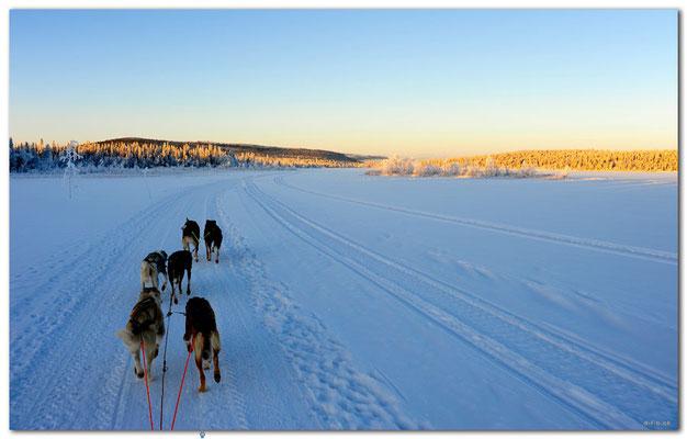 SE0076.Lapland Wilderness.Kappirasjärvi