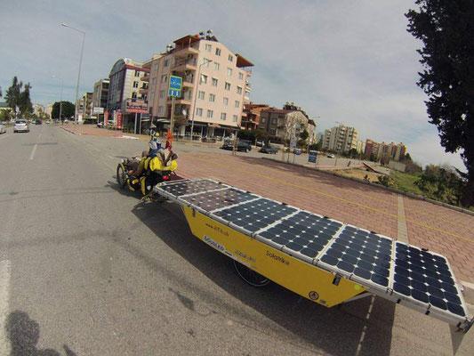 TR.Antalya.(Photo:Kürsat Sahin)