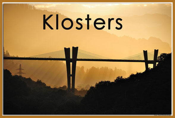 Fotogalerie Klosters