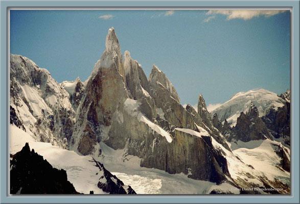 23.Cerro Torre,Argentinien