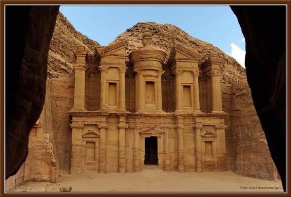 JO032.Ad Dayr Tempel.Petra