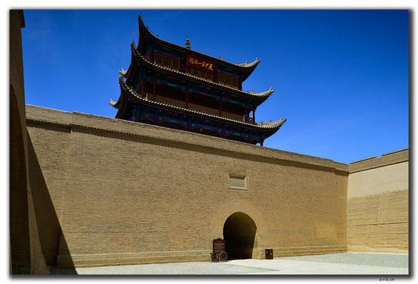 CN0112.Jiayuguan.Festung