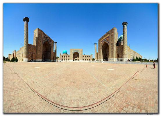 UZ0139.Samarkand.Registan
